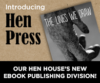Hen Press Publishing