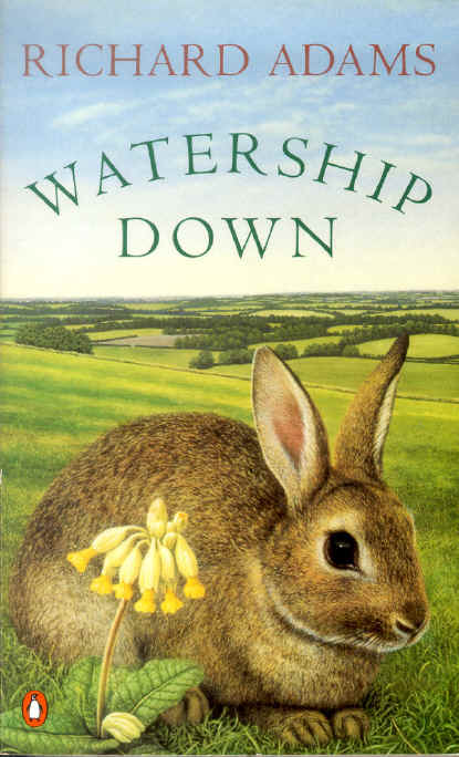 a plot summary of richard adams watership down Watership down (book) : adams, richard : chronicles the adventures of a group of rabbits searching for a safe place to establish a new warren so that they can live in peace.