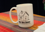 Wanna Win a Mug? Special Offer for the Flock!