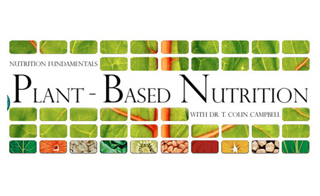 A Review of the T. Colin Campbell Foundation Certificate in Plant-Based Nutrition