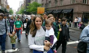 Helping Vegan Parents Navigate the Not-So-Vegan Landscape