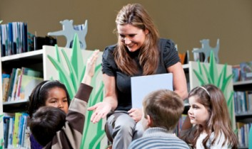 Teaching Kids Compassion Through Storytelling and Art