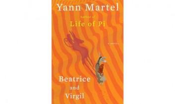 "Book Review: ""Beatrice & Virgil"""
