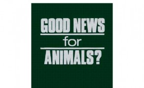 """Book Review: """"Good News for Animals? Christian Approaches to Animal Well-Being,"""" Edited by Charles Pinches and Jay B. McDaniel"""