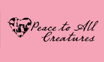 """Peace to All Creatures"": The Story Behind the Zine, A Call for Writers and Artists, and WIN A SET OF ZINES"