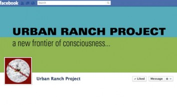 "Virtual Gallery ""Urban Ranch Project"" Brings Awareness to Injustice Against Animals, Human and Non"