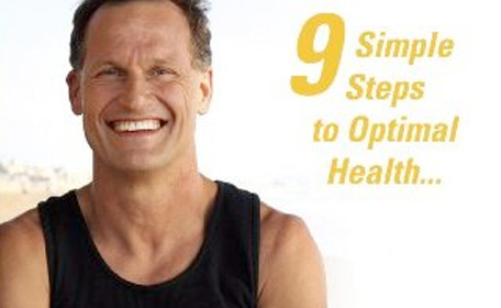 "Book Review and Giveaway: ""Staying Healthy in the Fast Lane: 9 Simple Steps to Optimal Health"" by Kirk Hamilton"