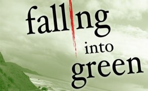"""Book Review: """"Falling Into Green: An Eco-Mystery"""" by Cher Fischer"""