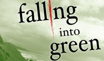 "Book Review: ""Falling Into Green: An Eco-Mystery"" by Cher Fischer"