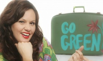 Teaching Kids to Go Green, the Musical Way