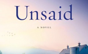 """Book Review: """"Unsaid"""" by Neil Abramson"""