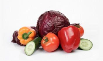 Create a Vegan Recipe for Your School's Lunch Program