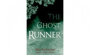 "Book Review: ""The Ghost Runner"" by Blair Richmond"
