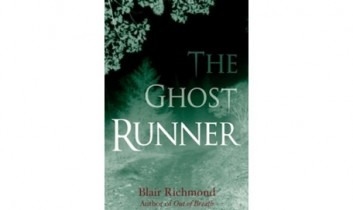 """Book Review: """"The Ghost Runner"""" by Blair Richmond"""