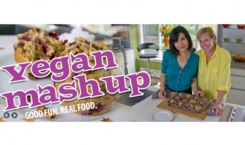 "Ask Your Local Public TV Station to Air Delicious TV's ""Vegan Mashup"""