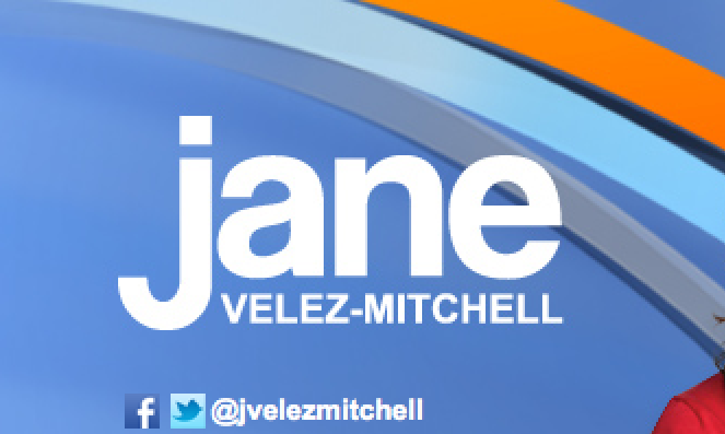 TONIGHT: Talk Show Host Jane Velez-Mitchell Devotes Entire Episode to Animal Rights