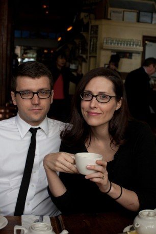 Dan and Annie Shannon