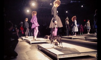 Vaute Couture at New York Fashion Week: An Historic Moment