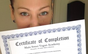 Main Street Vegan Academy Will Change Your Life