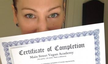 Main Street Vegan Academy Will Change Your Life