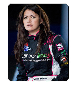 Leilani Munter