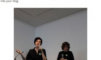 Carrie On Vegan: Vida Vegan Con 2013 & Healthy, Compassionate Inspiration