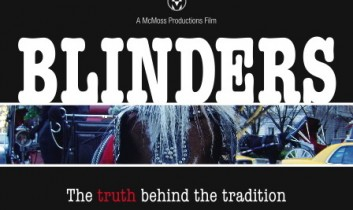 "Documentary ""Blinders"" — Exposing NYC's Carriage Horse Industry — Now Available on Amazon"