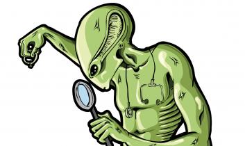 Debunking the Anti-Vegan Alien Invader Fable