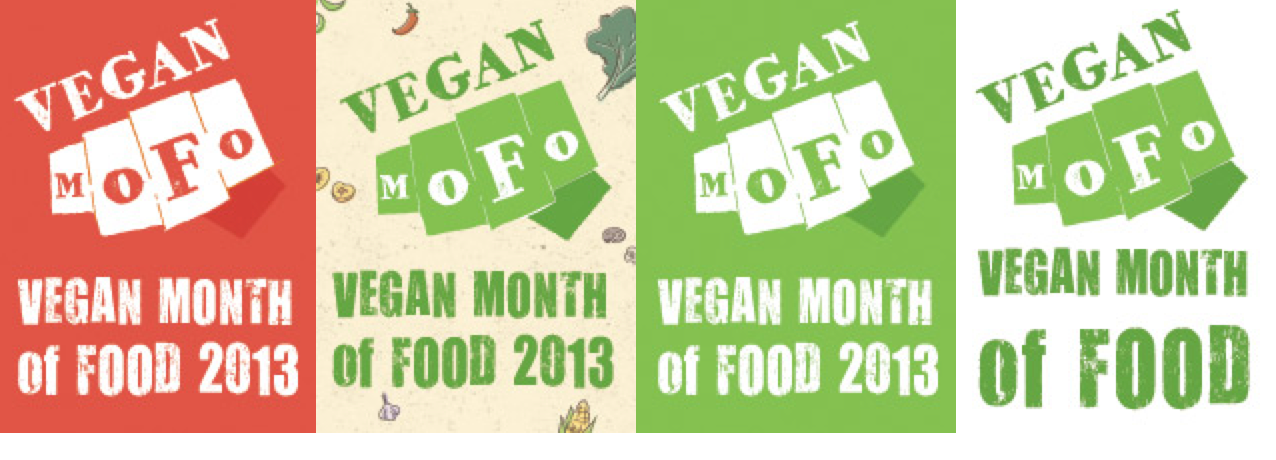 "Can the ""Vegan Month of Food"" Change the World?"