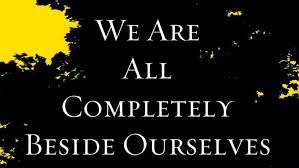 "Book Review: ""We Are All Completely Beside Ourselves"" by Karen Joy Fowler"