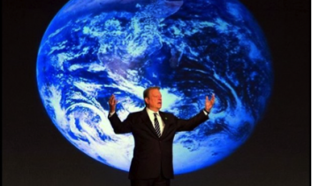 Al Gore Trains Vegan Climate Leaders; New Group Forms