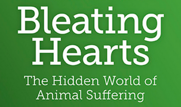 """Episode 198: """"The truth of animal rights requires empty cages, not larger cages."""""""