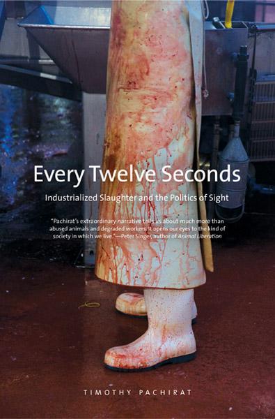 "Flock Exclusive: Navigating Thanksgiving (BONUS: Giveaway of ""Every Twelve Seconds"")"