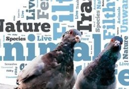 """Book Review: """"Trash Animals: How We Live with Nature's Filthy, Feral, Invasive, and Unwanted Species"""""""