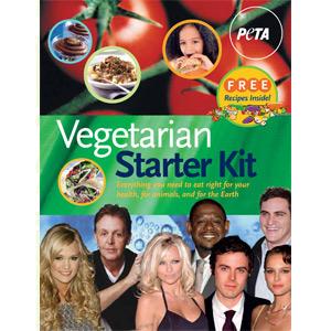 Free-vegetarian-starter-kit