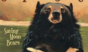 "Book Review: ""Jasper's Story: Saving Moon Bears"" by Jill Robinson and Marc Bekoff"