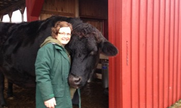 Compassion in Action: My Internship at Farm Sanctuary (Part I)