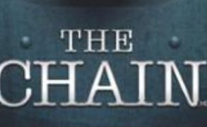 """Excerpt from the New Novel, """"The Chain,"""" PLUS a Giveaway"""