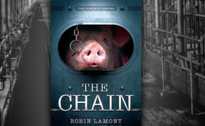 """Flock Only: Chapters 10-13 of the Novel, """"The Chain"""""""