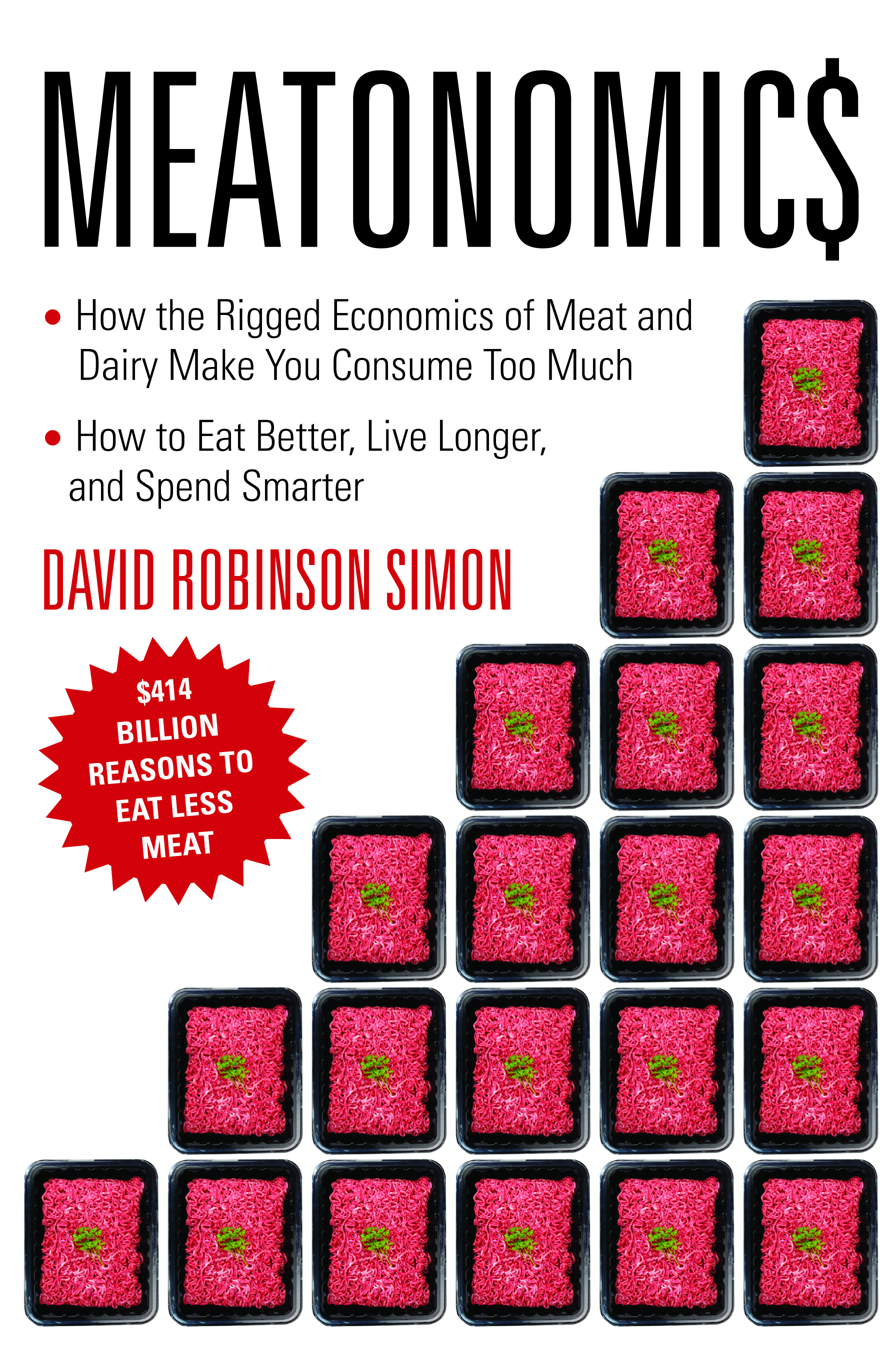 "FLOCK ONLY: Excerpt from ""Meatonomics"" on Fish-Farming, Plus a GIVEAWAY"