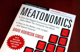 "Excerpt from ""Meatonomics: The Bizarre Economics of Meat and Dairy"" — Plus a GIVEAWAY"