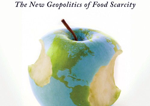 a critique of lester browns book chapter on food scarcity Quiz & worksheet - lester r brown quiz  name the country where brown was first exposed to mass food scarcity  read the lesson titled lester r brown: biography, theory & books this lesson .