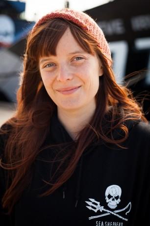 Eliza Muirhead