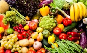Eating Vegan Food On a Low Fiber Diet