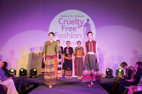 CrueltyFreeFashionShow