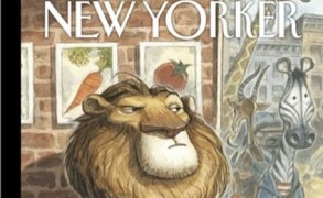 """My Thoughts On the New Yorker's Short Story, """"Pending Vegan,"""" by Jonathan Lethem"""