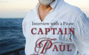 "Book Review: ""Captain Paul Watson: Interview with a Pirate"""