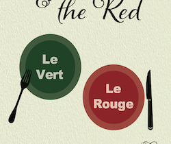 "Book Review: ""The Green & The Red"" by Armand Chauvel, translated by Elisabeth Lyman"