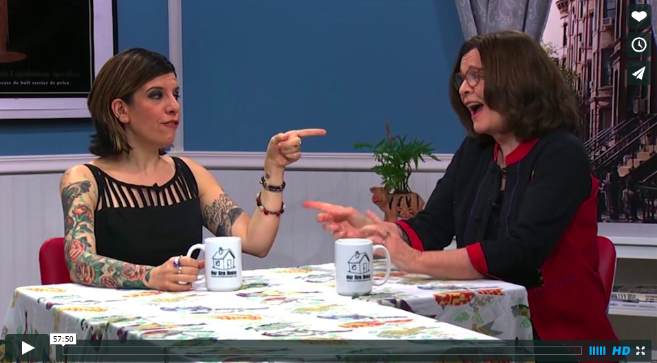 Episode 13 of the Our Hen House TV Show is Now Viewable Online!