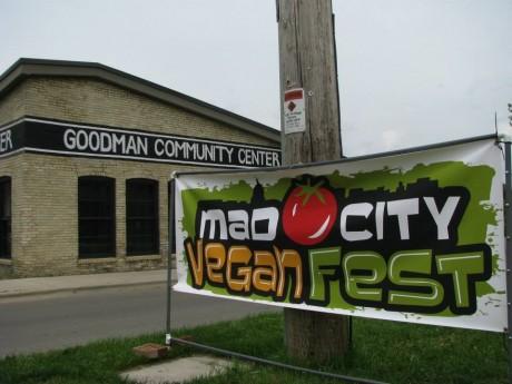 photo credit mad city vegan fest